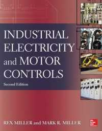 Link to an enlarged image of Industrial Electricity and Motor Controls (2nd)