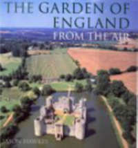 Link to an enlarged image of The Garden of England from the Air
