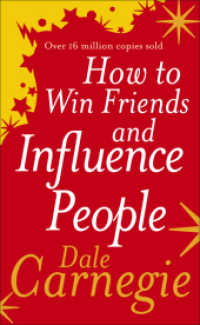 How to Win Friends and Influence People 9780091906351