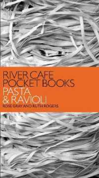 Link to an enlarged image of River Cafe Pocket Books: Pasta and Ravioli