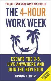 Link to an enlarged image of The 4-Hour Work Week: Escape the 9-5, Live Anywhere and Join the New Rich