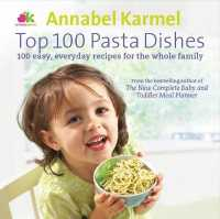 Link to an enlarged image of Top 100 Pasta Dishes -- Hardback