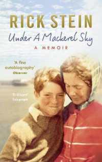 Link to an enlarged image of Under a Mackerel Sky -- Paperback / softback