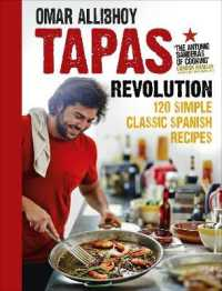 Link to an enlarged image of Tapas Revolution
