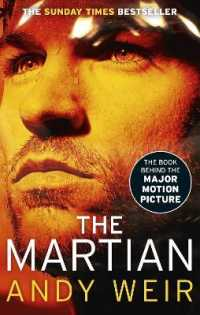Link to an enlarged image of Martian -- Paperback