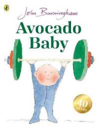 Link to an enlarged image of Avocado Baby
