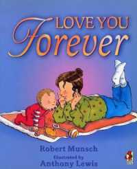 Link to an enlarged image of Love You Forever