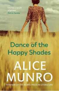 Link to an enlarged image of Dance of the Happy Shades -- Paperback / softback