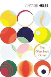 Link to an enlarged image of Glass Bead Game -- Paperback / softback