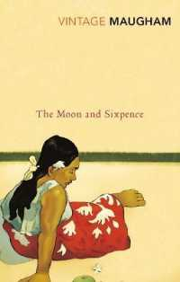Link to an enlarged image of Moon and Sixpence -- Paperback / softback