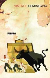 Link to an enlarged image of Fiesta : The Sun Also Rises -- Paperback / softback