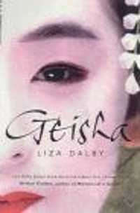 Link to an enlarged image of Geisha