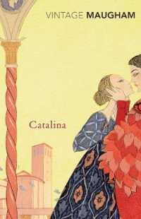 Link to an enlarged image of Catalina -- Paperback / softback