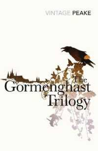 Link to an enlarged image of The Gormenghast Trilogy