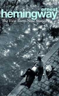 Link to an enlarged image of The First Forty-Nine Stories