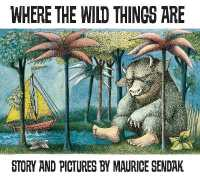 Link to an enlarged image of Where The Wild Things Are