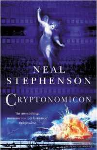 Link to an enlarged image of Cryptonomicon -- Paperback / softback