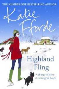 Link to an enlarged image of Highland Fling