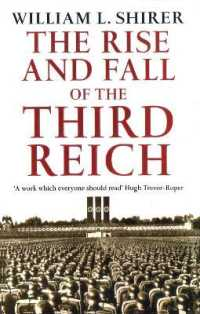 Link to an enlarged image of Rise And Fall Of The Third Reich