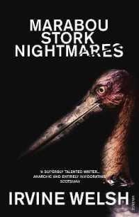 Link to an enlarged image of Marabou Stork Nightmares -- Paperback / softback