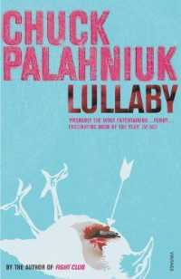 Link to an enlarged image of Lullaby -- Paperback / softback