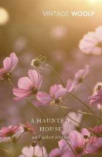 Link to an enlarged image of Haunted House : The Complete Shorter Fiction -- Paperback / softback
