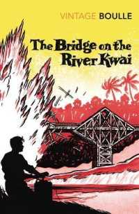 Link to an enlarged image of Bridge on the River Kwai -- Paperback / softback