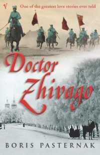 Link to an enlarged image of Doctor Zhivago -- Paperback / softback