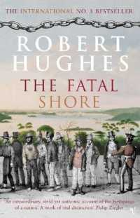Link to an enlarged image of Fatal Shore -- Paperback / softback