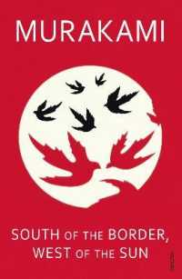 Link to an enlarged image of South of the Border, West of the Sun -- Paperback / softback (English Language Edition)