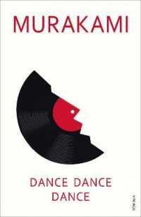 Link to an enlarged image of Dance Dance Dance -- Paperback / softback (English Language Edition)