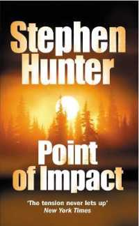 Link to an enlarged image of Point of Impact -- Paperback / softback