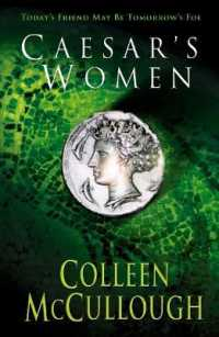 image of Caesar's Women (Masters of Rome) -- Paperback / softback