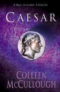 Link to an enlarged image of Caesar (Masters of Rome)