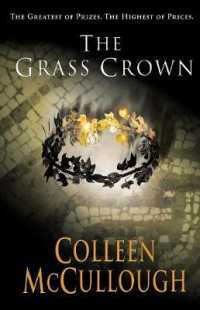 Link to an enlarged image of Grass Crown (Masters of Rome) -- Paperback / softback
