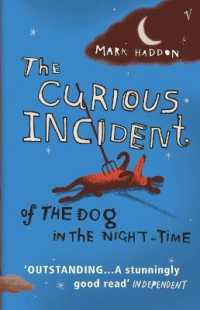 Link to an enlarged image of The Curious Incident of the Dog in the Night-time ( OME ) (Export)