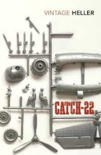 Link to an enlarged image of Catch-22 -- Paperback / softback