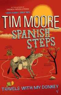 Link to an enlarged image of Spanish Steps -- Paperback / softback