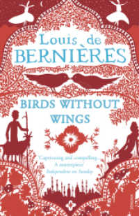 Link to an enlarged image of Birds without Wings -- Paperback / softback