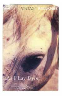 Link to an enlarged image of As I Lay Dying