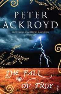 Link to an enlarged image of Fall of Troy -- Paperback / softback