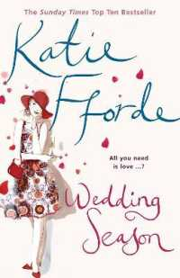 Link to an enlarged image of Wedding Season -- Paperback / softback