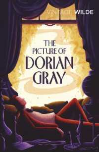 Link to an enlarged image of The Picture of Dorian Gray (Reprint)