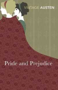 Link to an enlarged image of Pride and Prejudice (Reprint)