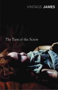 Link to an enlarged image of The Turn of the Screw : And Other Stories (Vintage Classics) (Reprint)