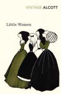 Little Women and Good Wives 9780099511496