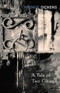Link to an enlarged image of A Tale of Two Cities (Vintage Classics) (Reprint)