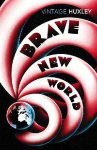 Link to an enlarged image of Brave New World