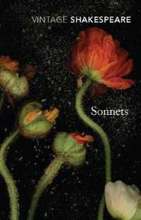 Link to an enlarged image of Sonnets (Vintage Classics) (Reprint)