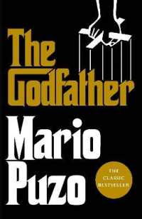 Link to an enlarged image of The Godfather: The classic bestseller that inspired the legendary film